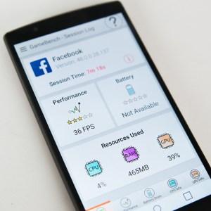 Comment GameBench compte révolutionner les performances du monde mobile