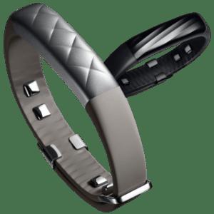Jawbone aurait stoppé la production de ses bracelets connectés