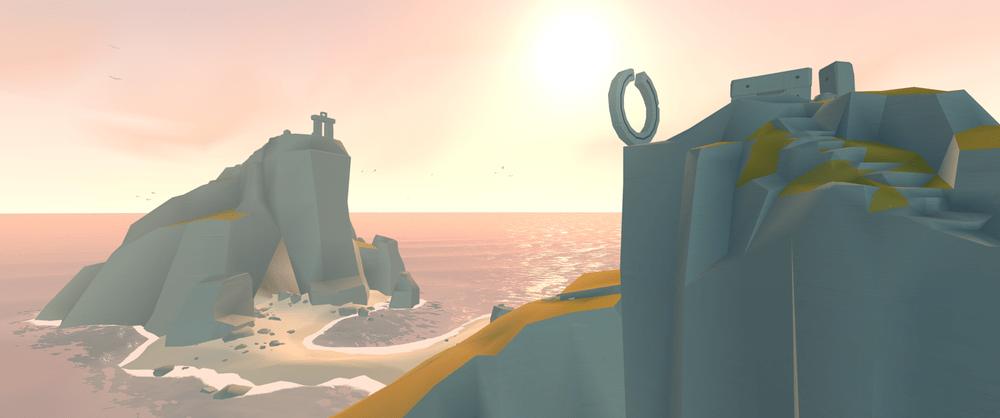 Land's End (VR), par les développeurs de Monument Valley, est disponible