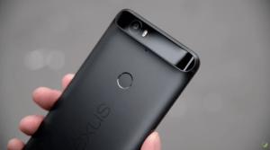 Nexus 6P : les consommateurs seront indemnisés pour ses problèmes de batterie