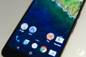 Fin d'une époque : les Nexus 5X et 6P reçoivent leur dernière mises à jour de sécurité