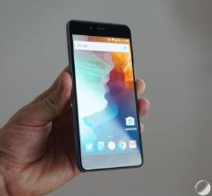 Test du OnePlus X : l'art du compromis