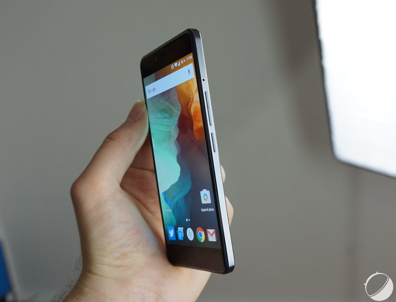 OnePlus X : tout ce qu'il faut savoir