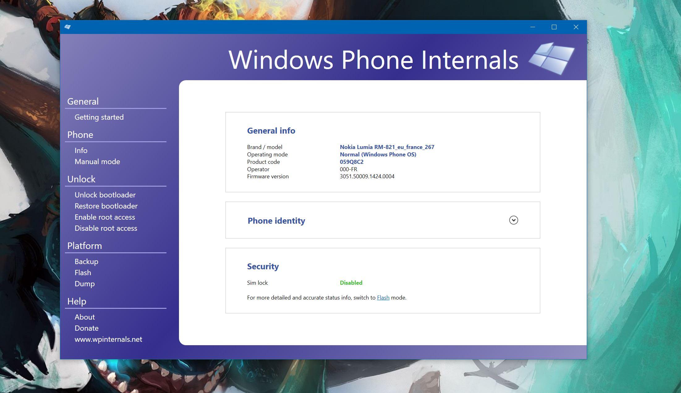 Bootloader déverrouillé : bientôt Android sur les Lumia de Microsoft ?