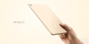 Xiaomi Mi Pad 2, la tablette sous Windows ou Android séduit déjà