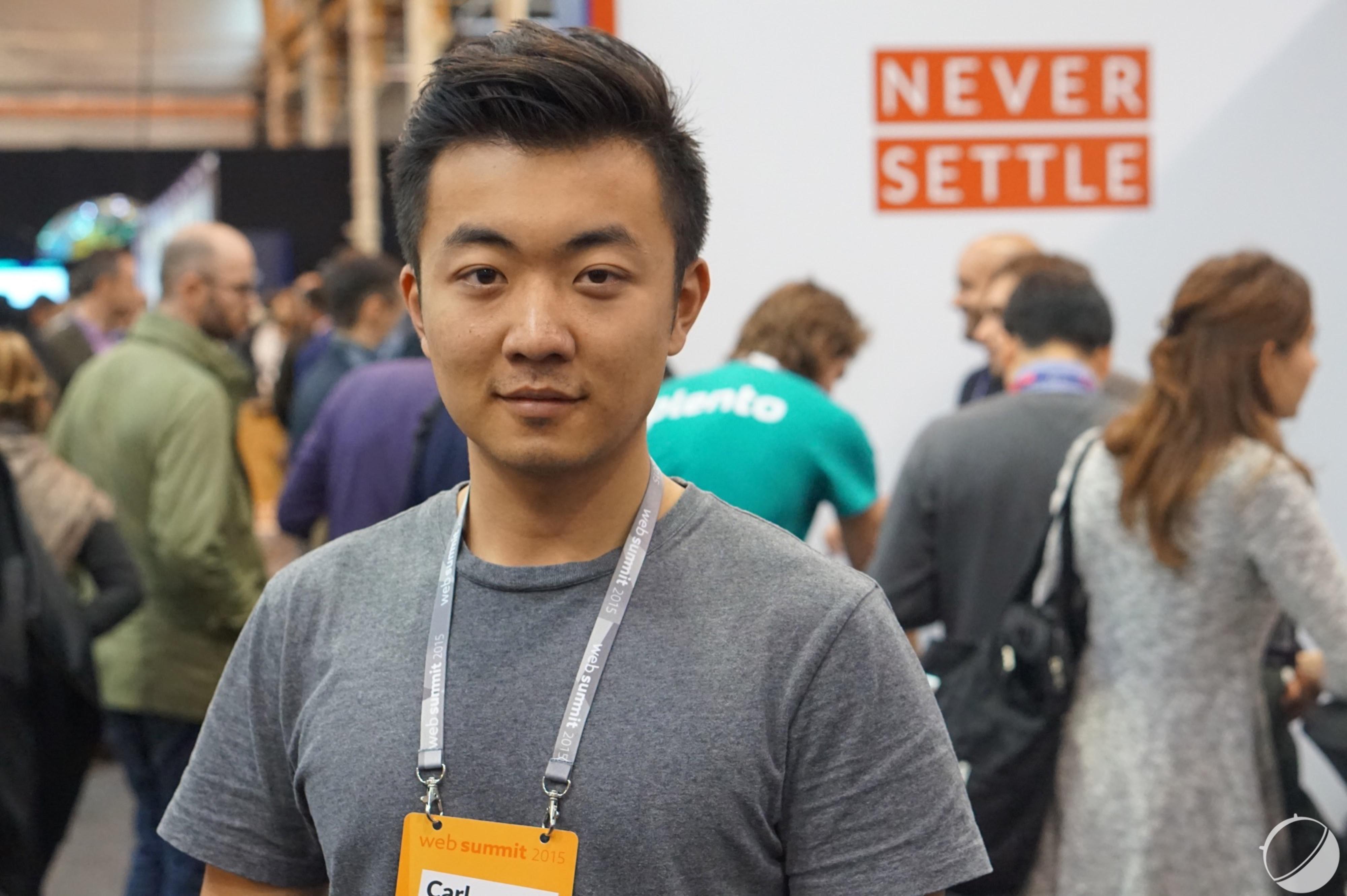 Carl Pei, l'homme derrière OnePlus