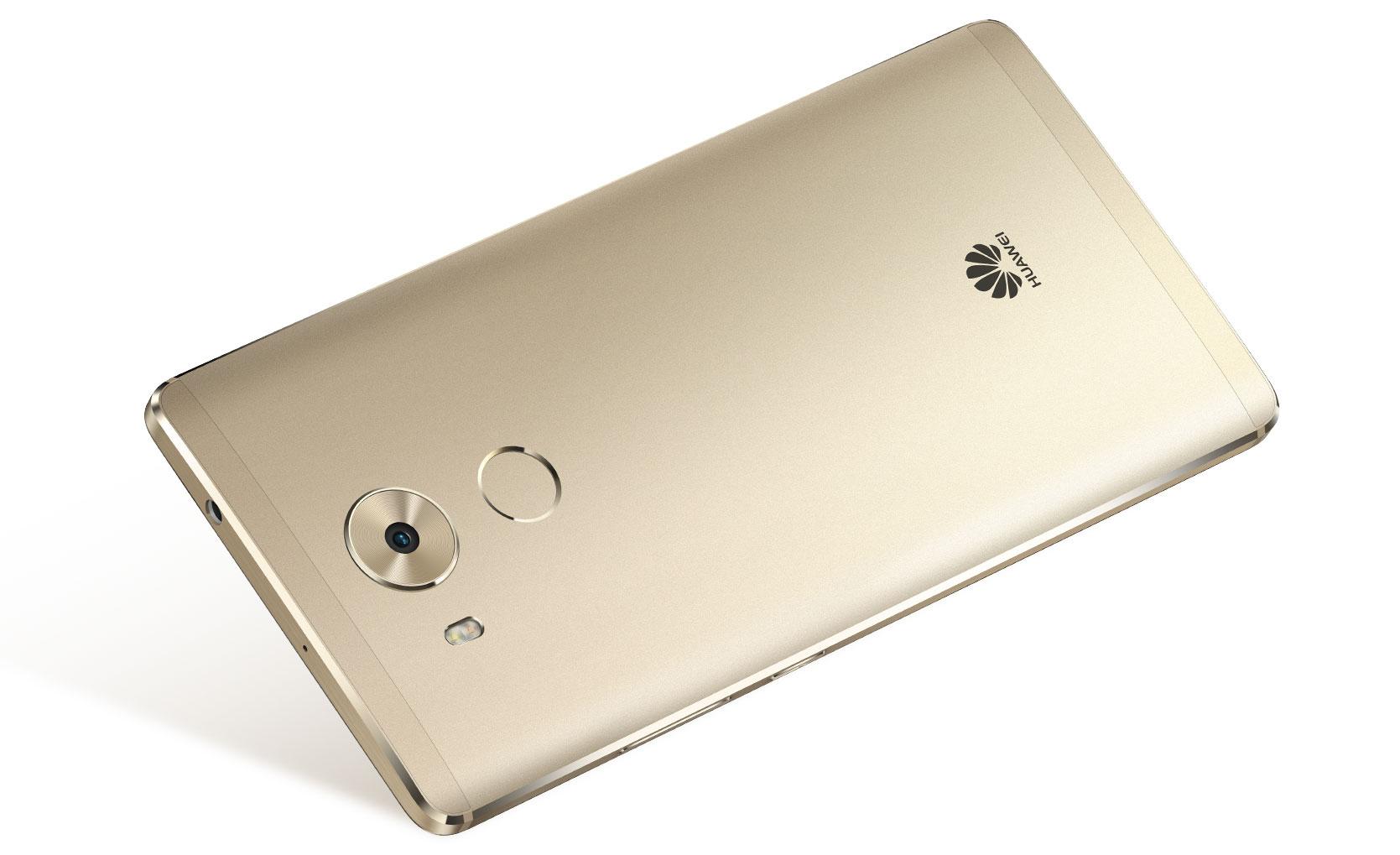 Huawei compte se relancer aux Etats-Unis avec le Mate 8