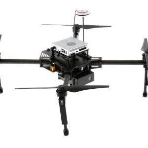 Manifold : DJI case un Tegra K1 dans ses drones