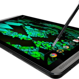 Les Shield Tablet ne goûteront jamais à Android 8.0 Oreo