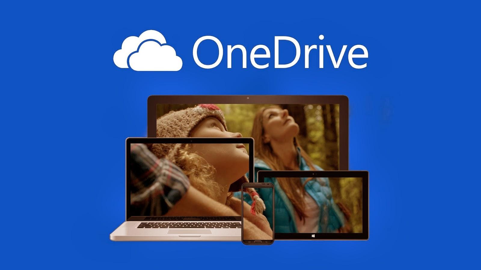 OneDrive en a définitivement fini avec ses espaces de stockage généreux