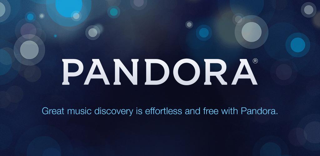 En route vers l'international, Pandora croque Rdio pour une bouchée de pain