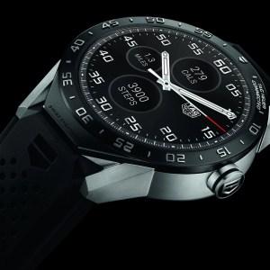 Tag Heuer Modular : la future montre suisse connectée se précise