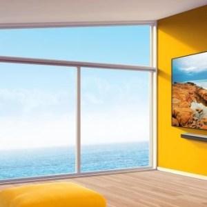 Xiaomi Mi TV 3, une version de 70 pouces pour la fin de l'année