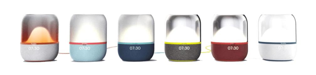 Au CES 2016, les lampes dédiées au «sommeil intelligent» seront encore en lumière