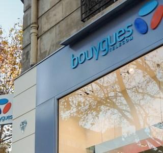 Bouygues Télécom va démanteler 3000 antennes Huawei d'ici 2028