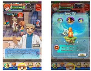 Pocket Battle : ils ont cloné Pokémon sans aucun scrupule