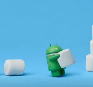 Sony Xperia Z5 : comme prévu, Marshmallow est là
