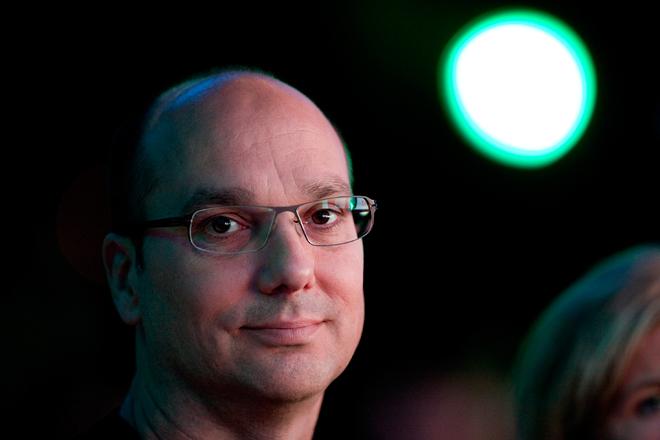 Andy Rubin est de retour chez Essential, après deux semaines de « congés »