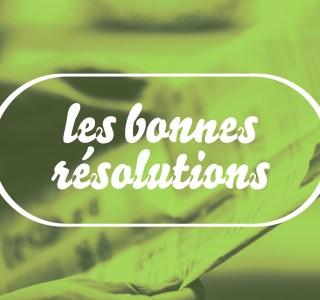 Les Bonnes Résolutions #8 : Être toujours au fait de l'actualité