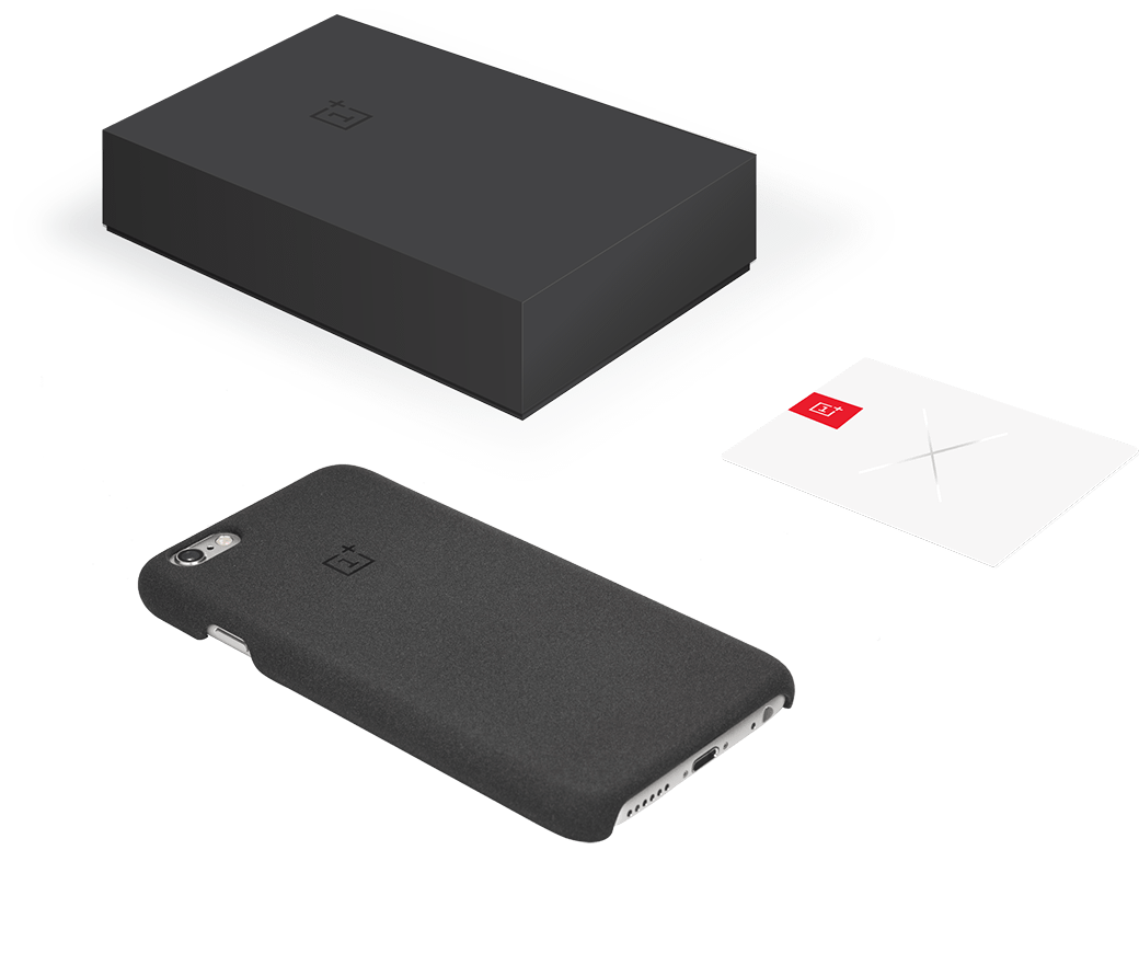 OnePlus : vendre une coque d'iPhone pour «offrir» des invitations
