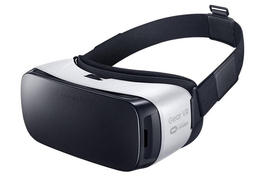 Samsung Gear VR : la nouvelle version du casque est en vente en France