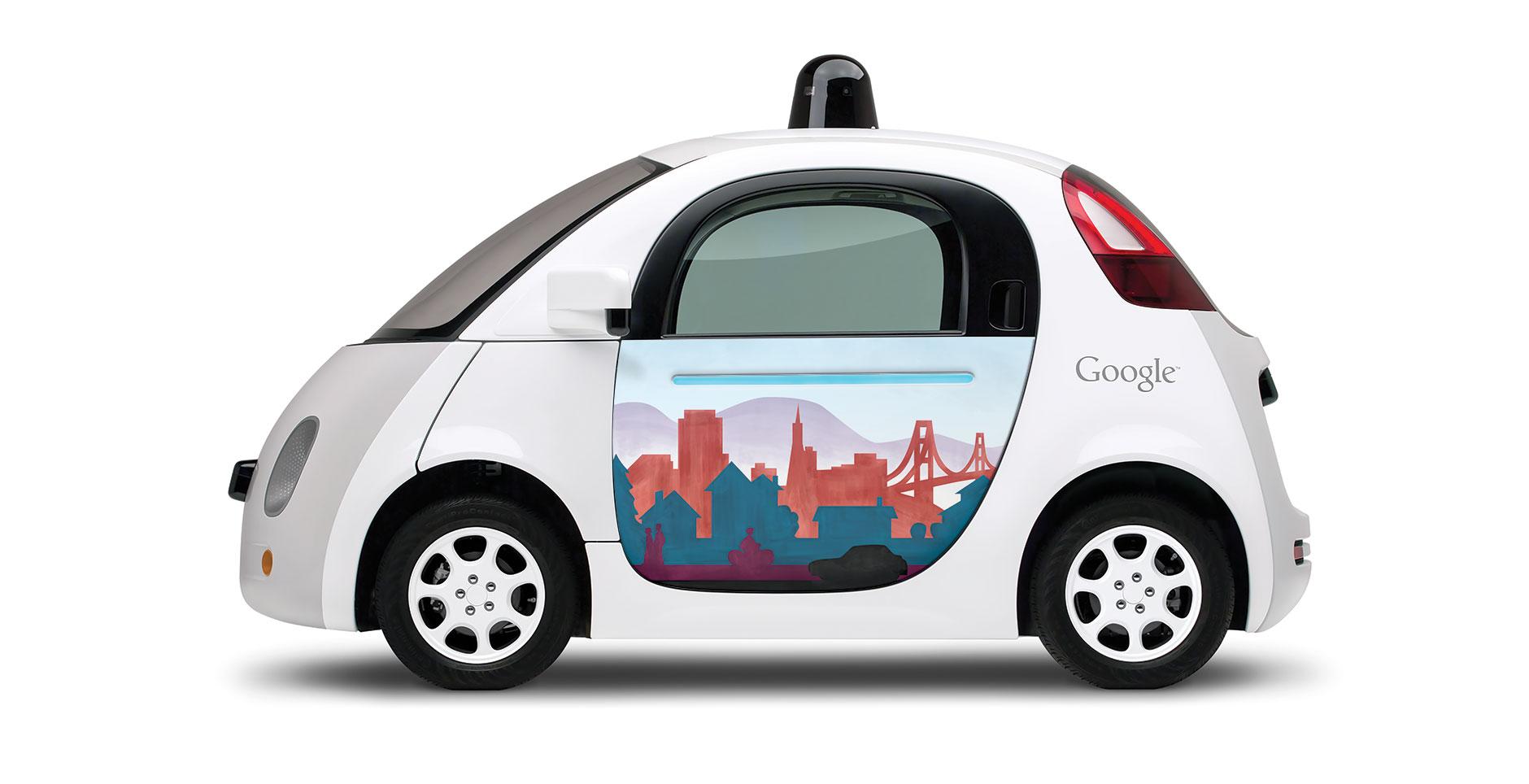 La Californie veut tuer les voitures autonomes