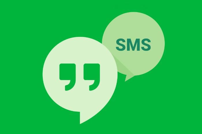 Hangouts 11 passe à la vidéo, mais sépare les SMS