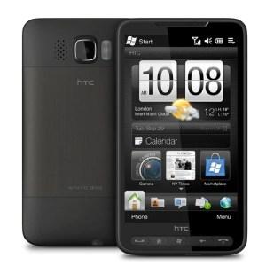 L'increvable HTC HD2 de 2009 peut démarrer sous Android 7.0 Nougat