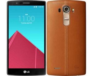 🔥 Bon plan : le LG G4 doré à 186 euros sur Ebay