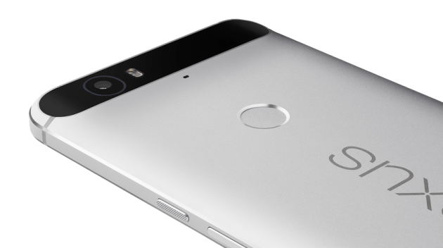 Un Nexus 6P boosté aperçu sur GeekBench