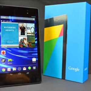 Bon plan : la Nexus 7 de Google est en promo à 179 euros