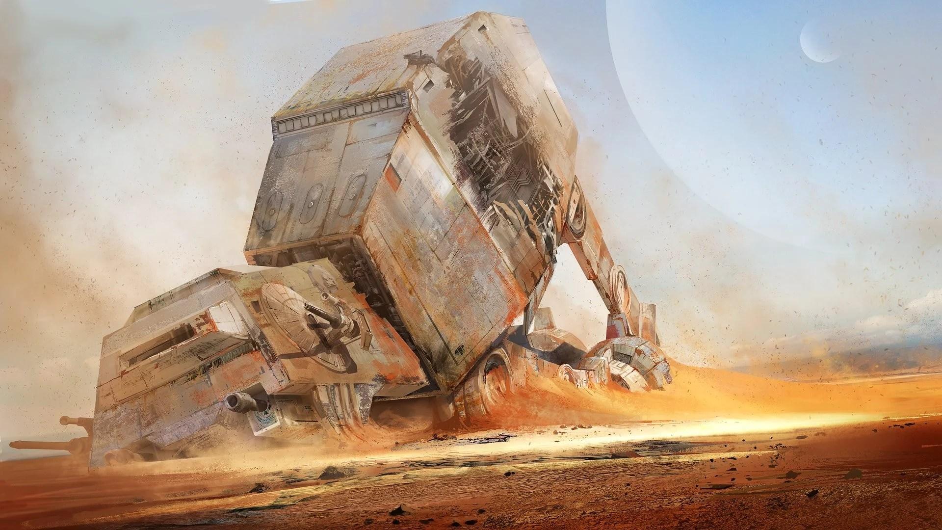 Comment personnaliser son smartphone aux couleurs de Star Wars 7 : Le Réveil de la Force ?
