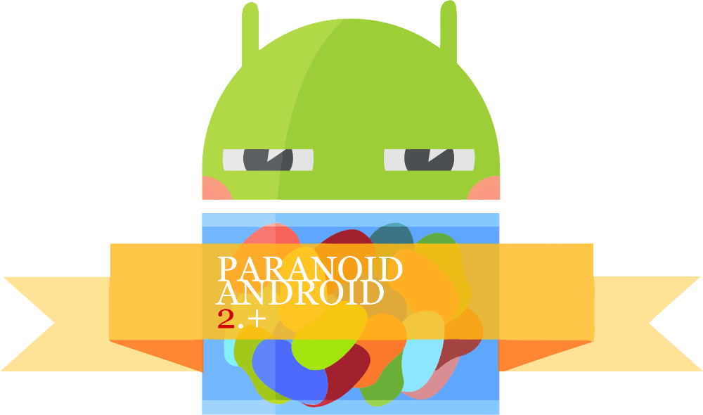 Paranoid Android : la ROM passera à Android Nougat