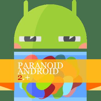Paranoid Android : la ROM passera à Android Nougat