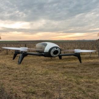 Test du drone Parrot Bebop 2, un brin de déception