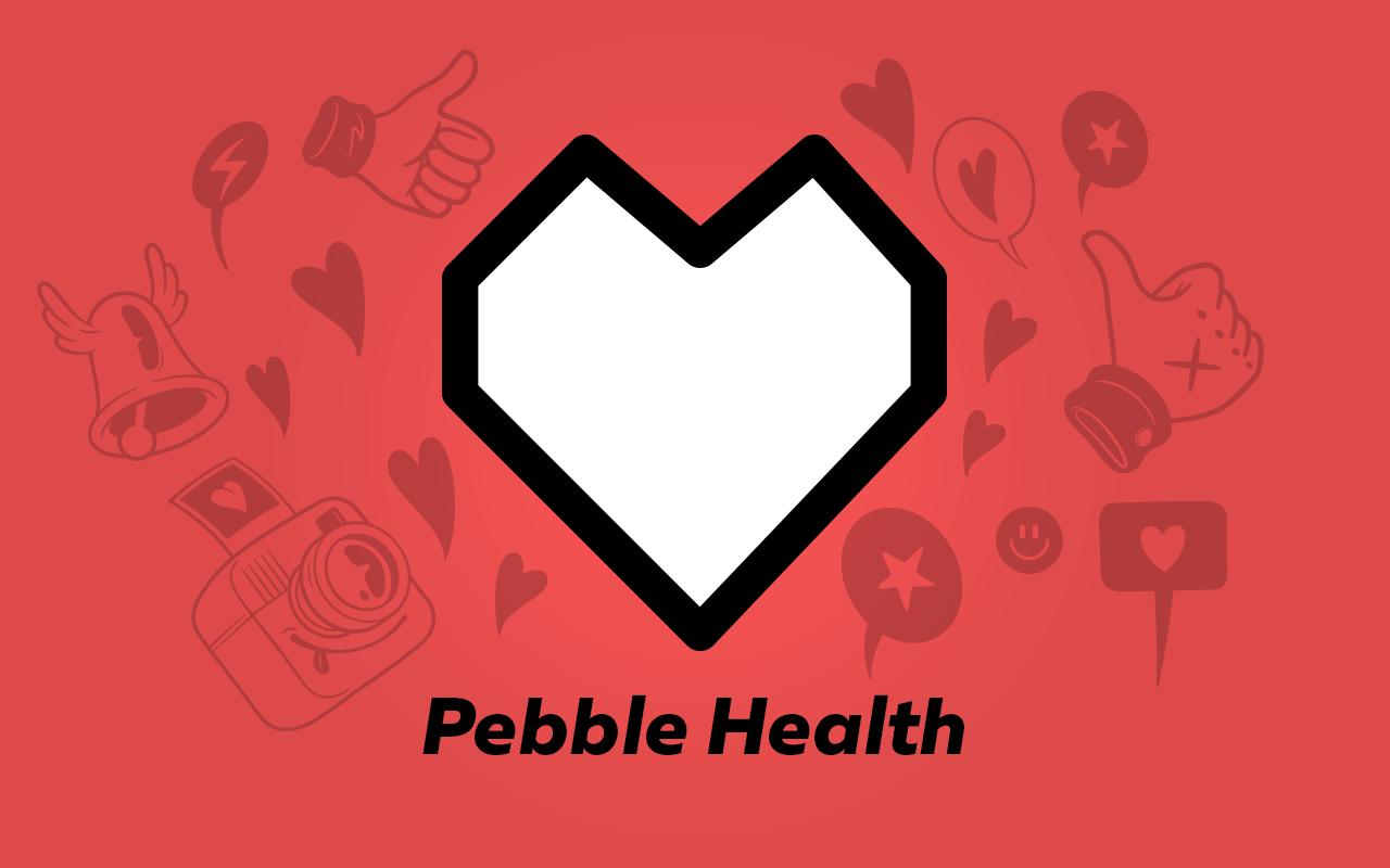 Pebble Health, la nouvelle application fitness pour les montres de la marque