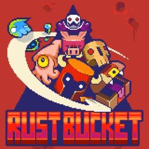 Rust Bucket va jouer avec votre sens de la stratégie et surtout vos nerfs
