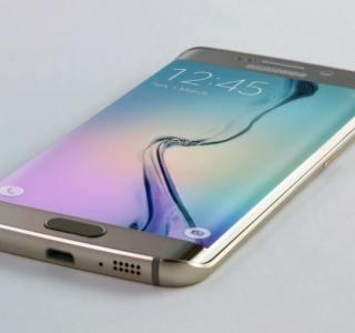 Le Samsung Galaxy S6 edge + reçoit Marshmallow en France