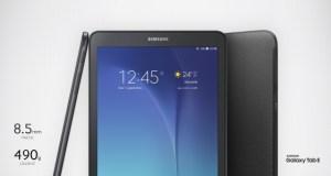 Bon plan : Deux tablettes en bundle à 220 euros dont la Galaxy Tab E