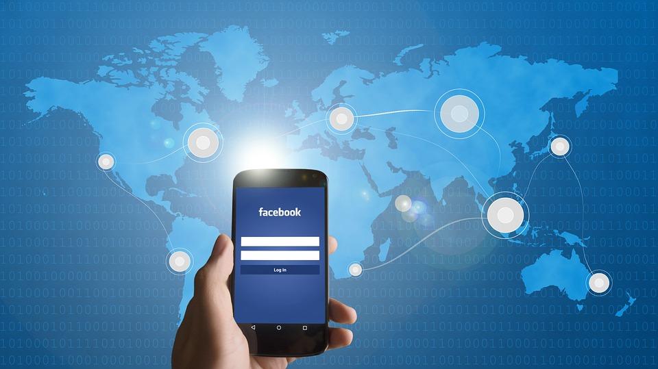 Et si Facebook devenait peu à peu l'Internet ?
