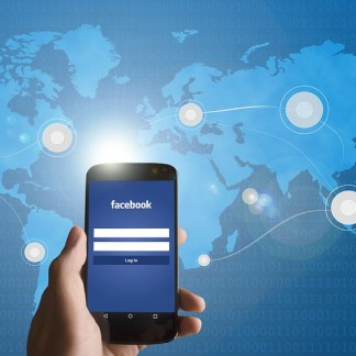 Et si Facebook devenait peu à peu l'Internet ?
