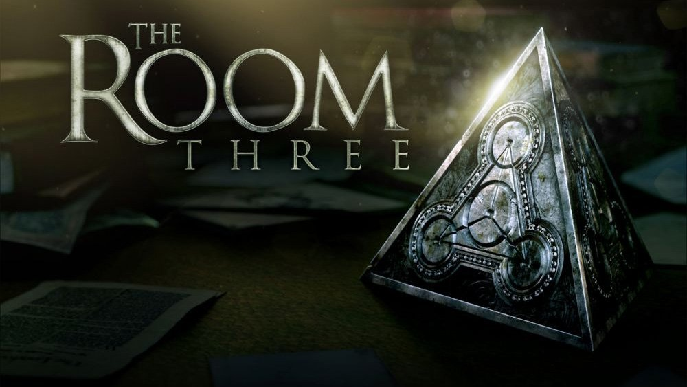 The Room 3 est disponible sur Android, enfin !