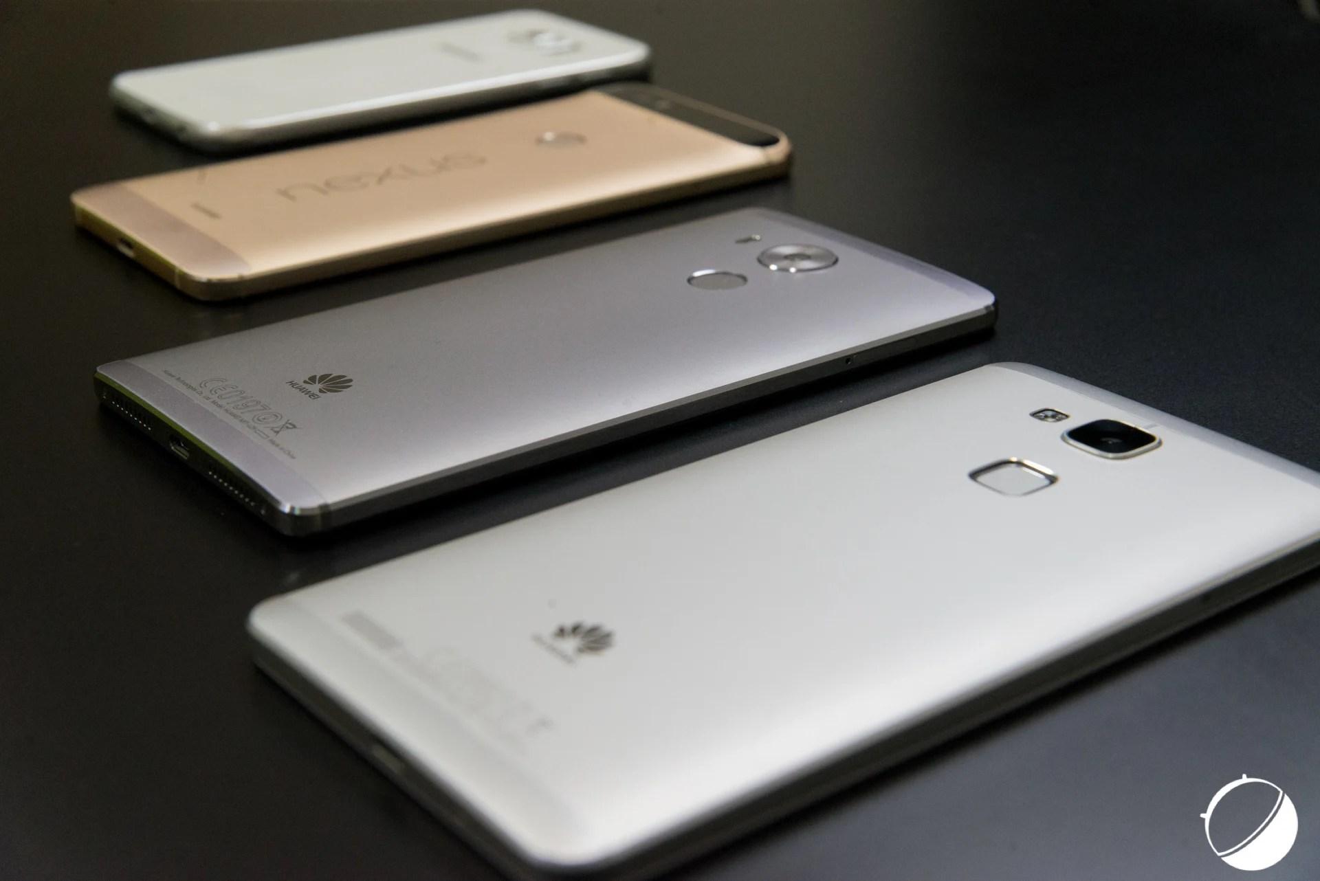 Quel smartphone choisir, marque par marque ?
