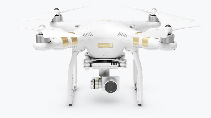 🔥 Bon Plan : le drone DJI Phantom 3 SE à 437,74 euros chez TomTop
