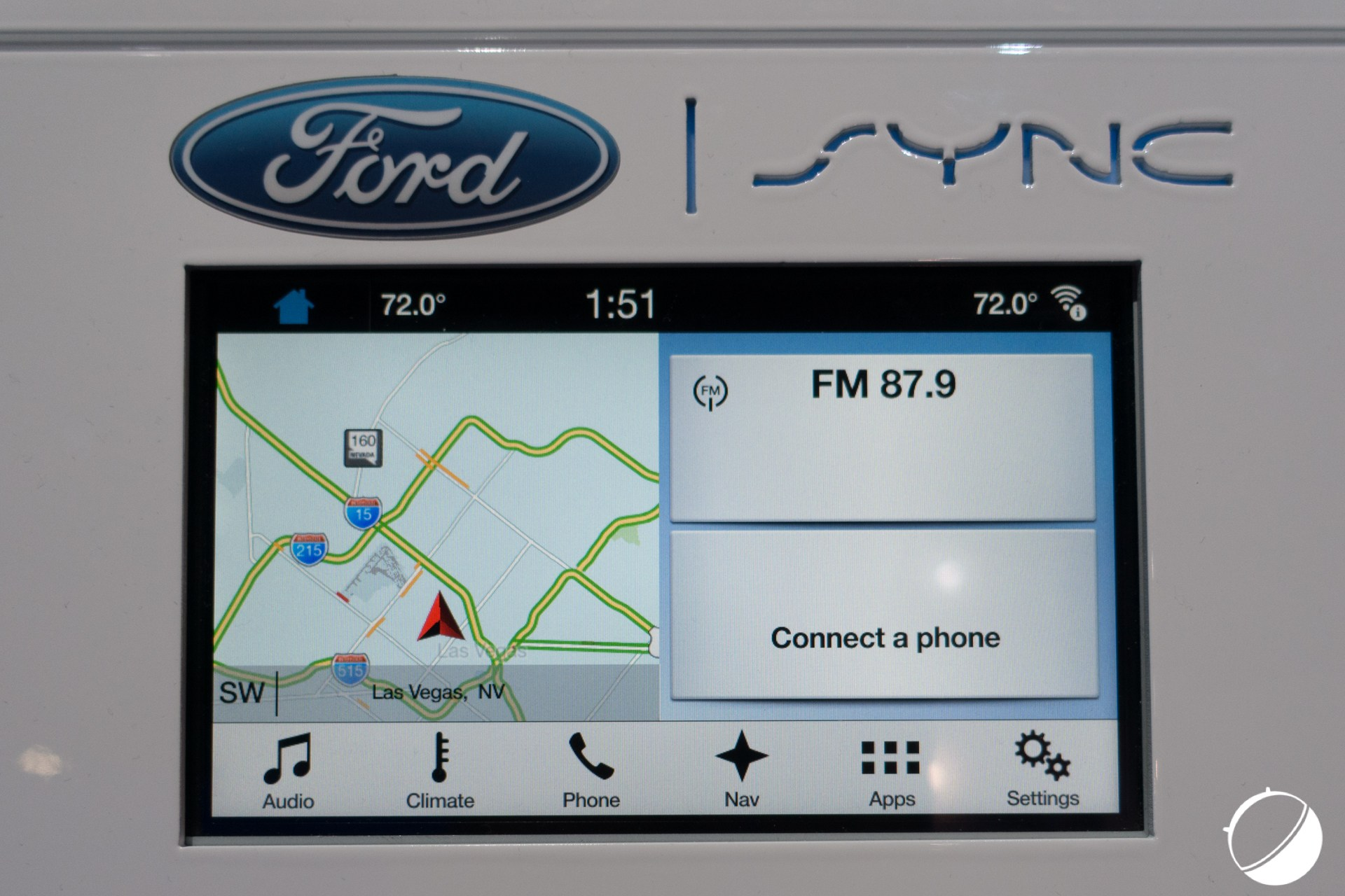 CES 2016 : L'intégration d'Android Auto par Ford devrait plaire à Google