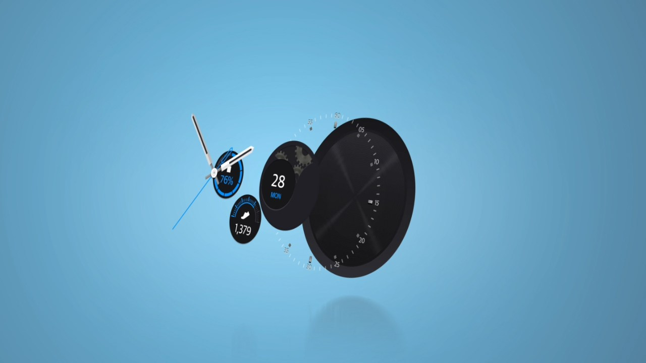 Gear Watch Designer, ou concevoir des watchfaces pour la Gear S2 pour les nuls