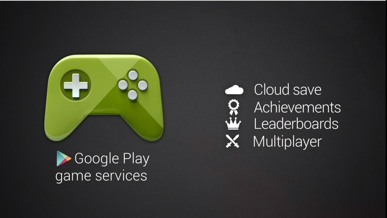 Gamer ID : le Google Play Jeux se désolidarise de Google+