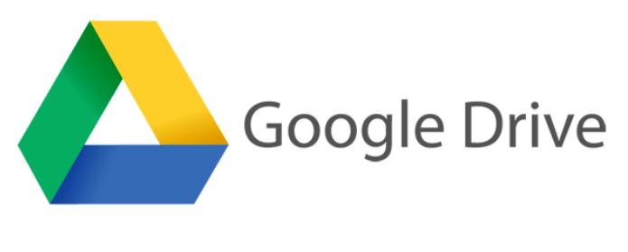 Google Drive : une barre d'upload et des couleurs de dossier à venir