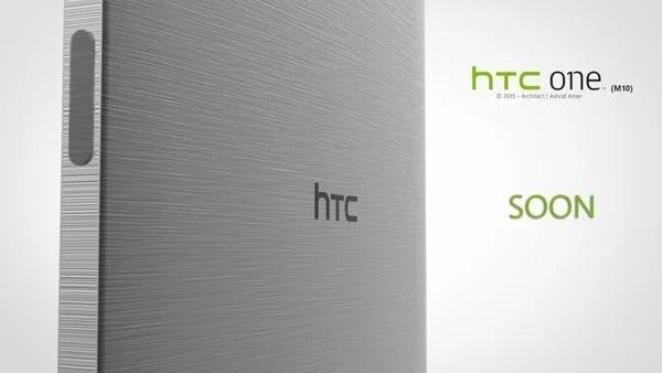 HTC ne présenterait pas son One M10 au MWC