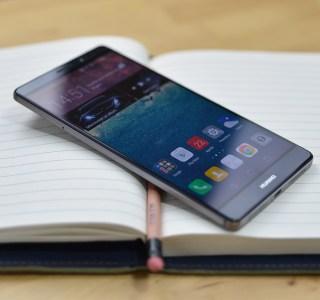 Où trouver le Huawei Mate 8 au meilleur prix ?